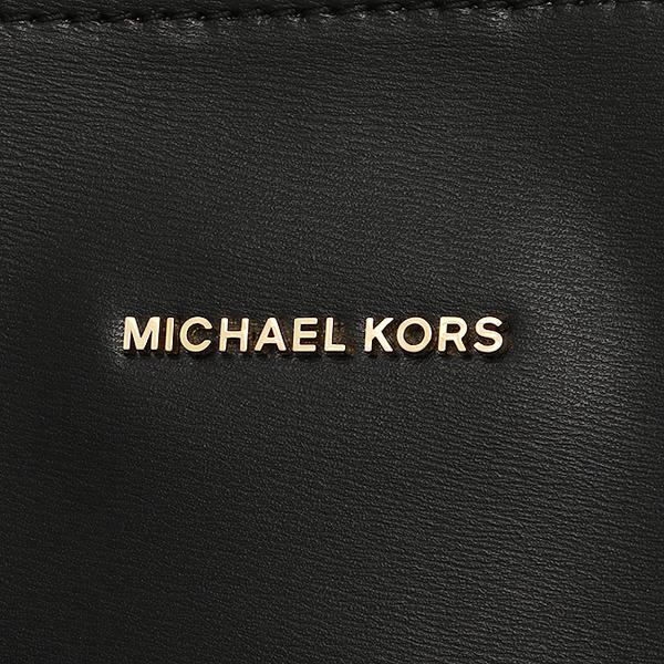 迈克尔套餐大手提包MICHAEL KORS 30F6GE4T3L 001黑色