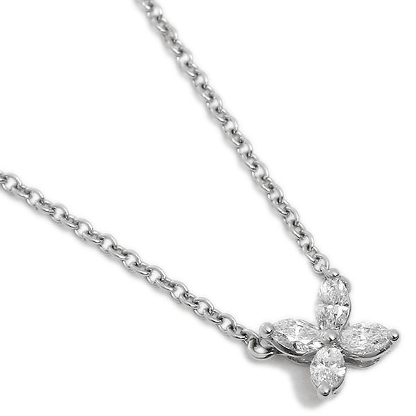 ティファニー ネックレス アクセサリー TIFFANY&Co. 23954176 ダイヤモンド プラチナ