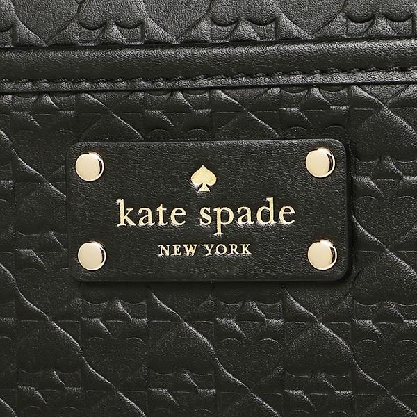 케이트 스페이드 숄더백 아울렛 KATE SPADE WKRU4140 001 레이디스 블랙