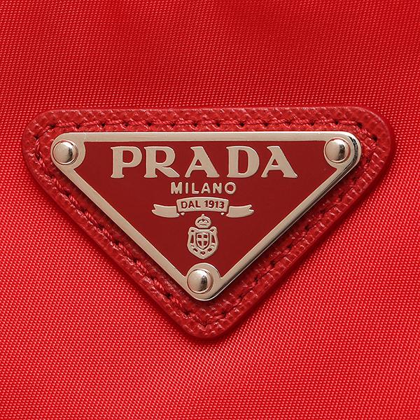 프라다 숄더백 PRADA BT0909 ZOT F0011 레드