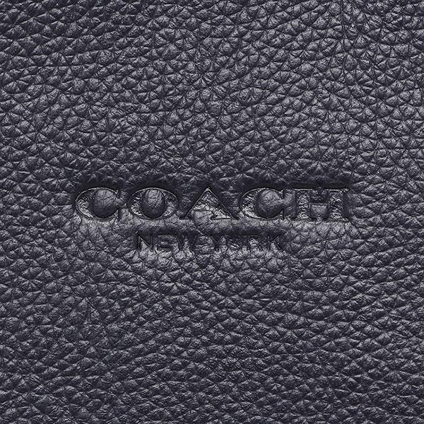 教练COACH大手提包奥特莱斯F54759 MID深蓝