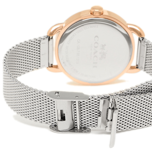 coach watch outlet wmwn  Coach watch outlet COACH W6182 TT gold