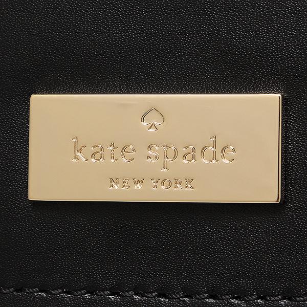 케이트 스페이드 배낭 아울렛 KATE SPADE WKRU4048 098 레이디스 블랙 핑크