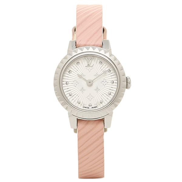 ルイヴィトン 腕時計 LOUIS VUITTON Q1M030 ブラン