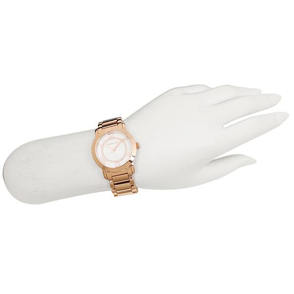 마이클 코스 손목시계 MICHAEL KORS MK3530 로즈 골드 화이트