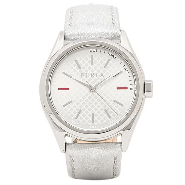 【返品OK】フルラ FURLA 腕時計 レディース R4251101504 シルバー/メタリックシルバー
