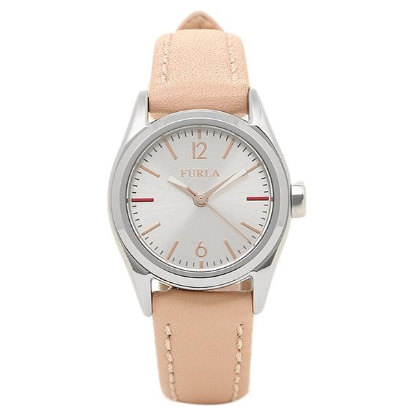 【返品OK】フルラ FURLA 腕時計 レディース R4251101508 シルバー/マンゴニアピンク