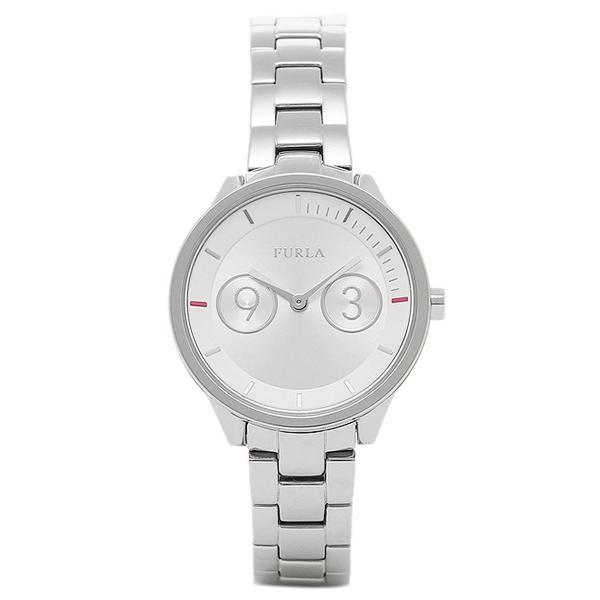 【返品OK】フルラ FURLA 腕時計 レディース R4253102509 シルバー