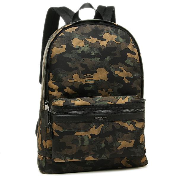 f5bdd9b07f81 Michael course bag MICHAEL MICHAEL KORS 33F6LKNB2R 309 KENT MD BACKPACK CAMO  PRINT mens rucksack ...