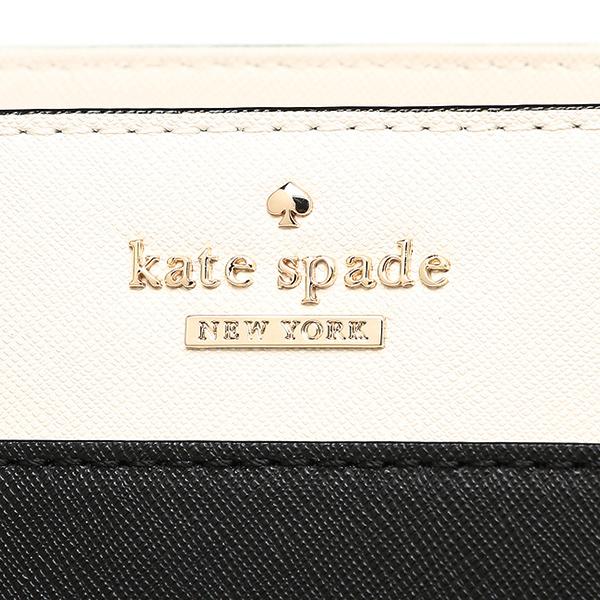 케이트 스페이드 숄더백 KATE SPADE PXRU5931 067 레이디스 블랙 베이지