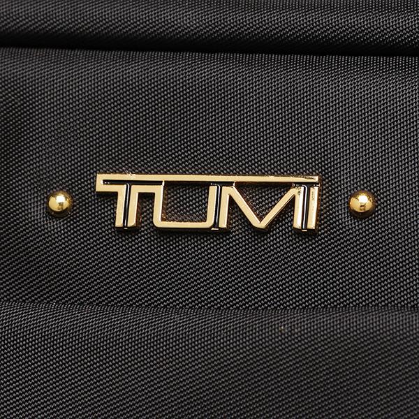 트미보스톤밧그아우트렛트 TUMI 484711 D블랙