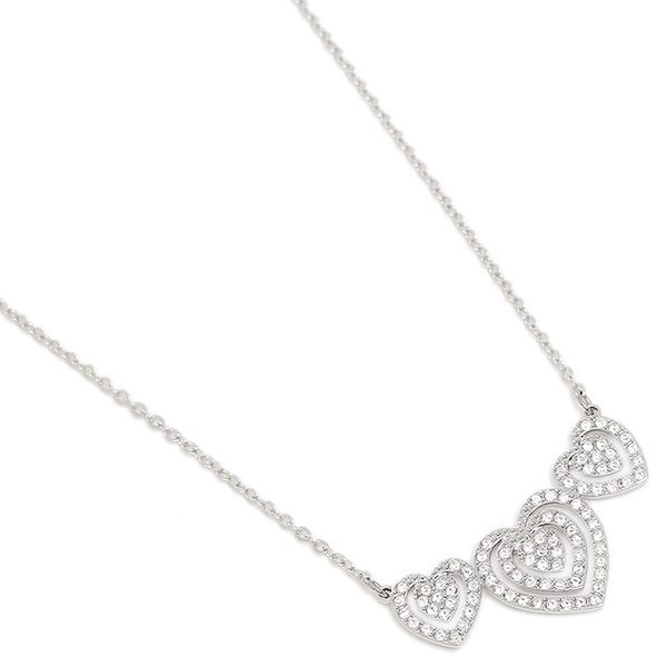 Brand shop axes rakuten global market swarovski necklace 5228773 swarovski necklace 5228773 swarovski heart pendant silver mozeypictures Images