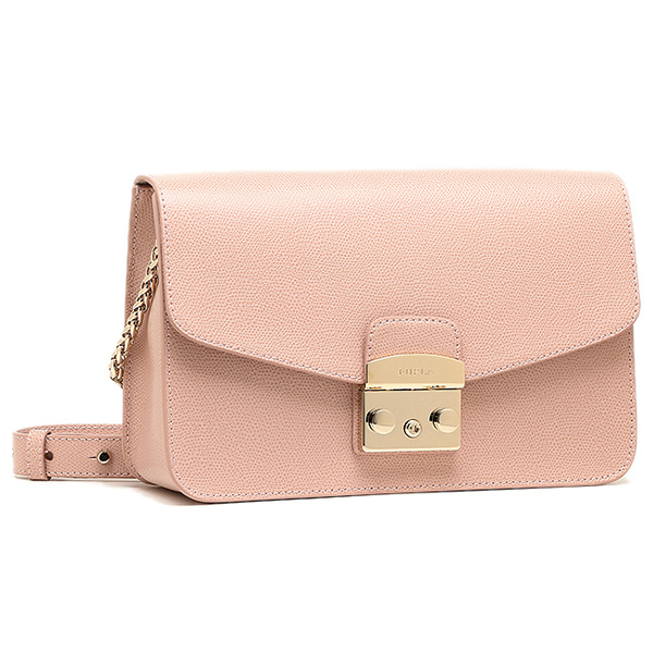 Brand Shop AXES  FURLA shoulder bag FURLA 851206 BHV7 ARE 6M0 pink ... aee2b7493c7e0