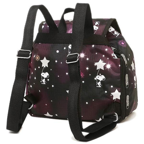 레스포트삭크리크 LESPORTSAC 9808 G083 레이디스 SNOOPY IN THE STARS