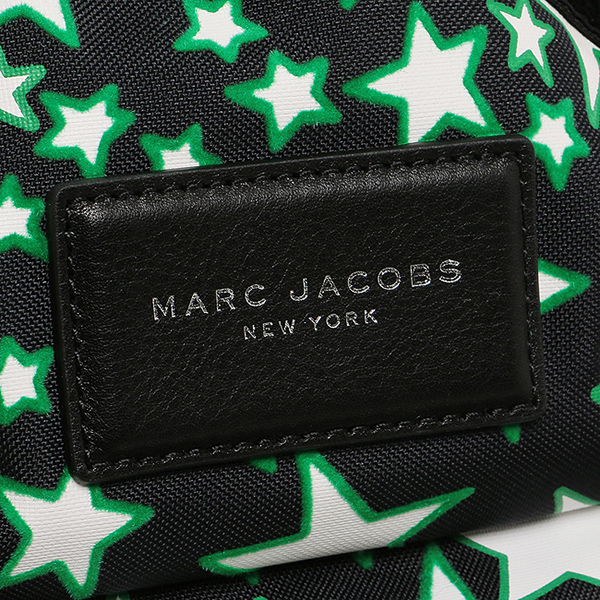 마크 제이콥스 배낭 MARC JACOBS M0009516 002 레이디스 블랙 멀티