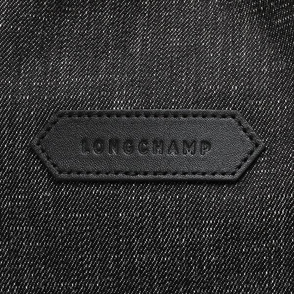 론샨 숄더백 LONGCHAMP 2058 630 001 레이디스 블랙
