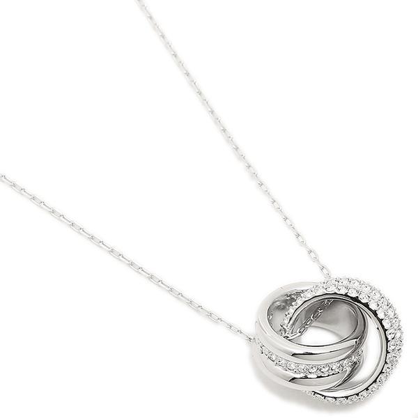 施华洛世奇项链SWAROVSKI 5240524女子的银子
