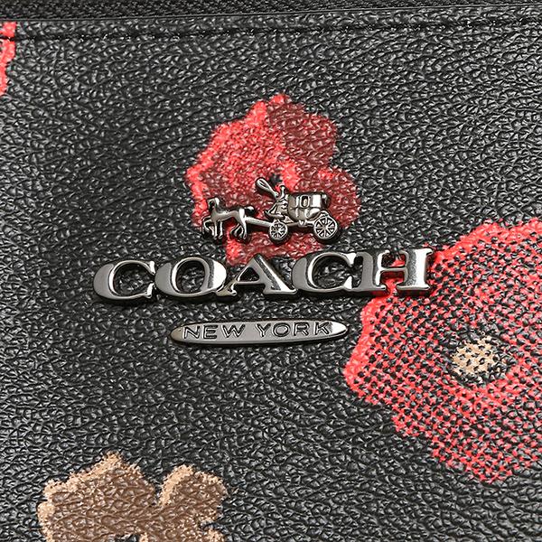 코치 토트 백 아울렛 COACH F55541 QB/M2블랙 멀티