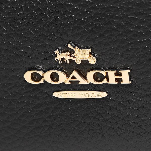 教练COACH挎包58036 LIBLK黑色