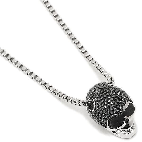 Brand shop axes rakuten global market swarovski necklace swarovski necklace swarovski 1180839 silver black mozeypictures Images