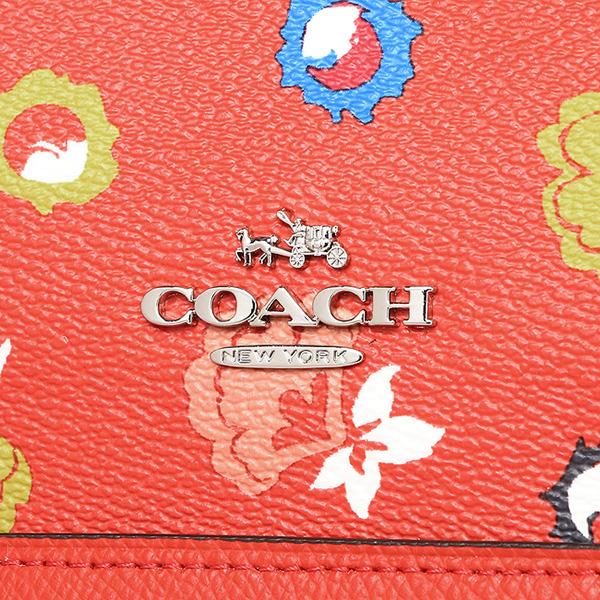 教练COACH大手提包37226 SVF96多重