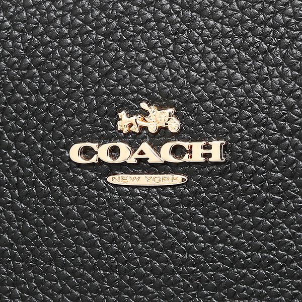 코치 숄더백 COACH 37415 LIBLK 블랙