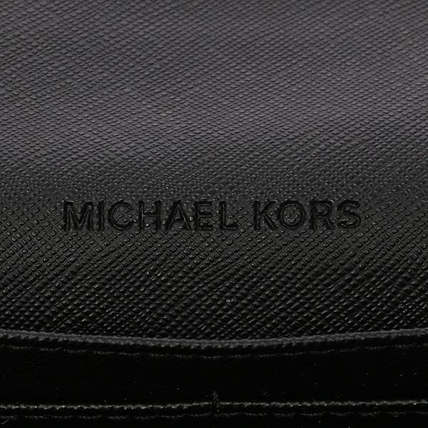 마이클 코스장 지갑 아울렛 MICHAEL KORS 35 H6GS8E3L 블랙
