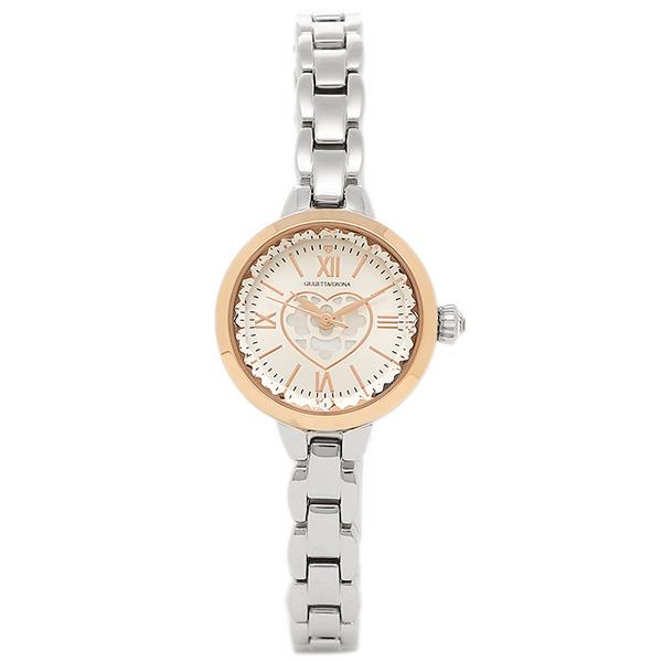ジュリエッタヴェローナ 腕時計 GIULIETTAVERONA GV004TSI シルバー ピンクゴールド シルバー