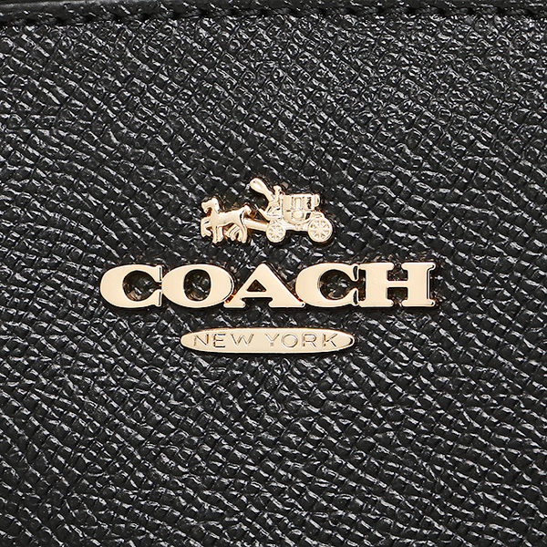 教练挎包奥特莱斯COACH F57523 IMBLK黑色