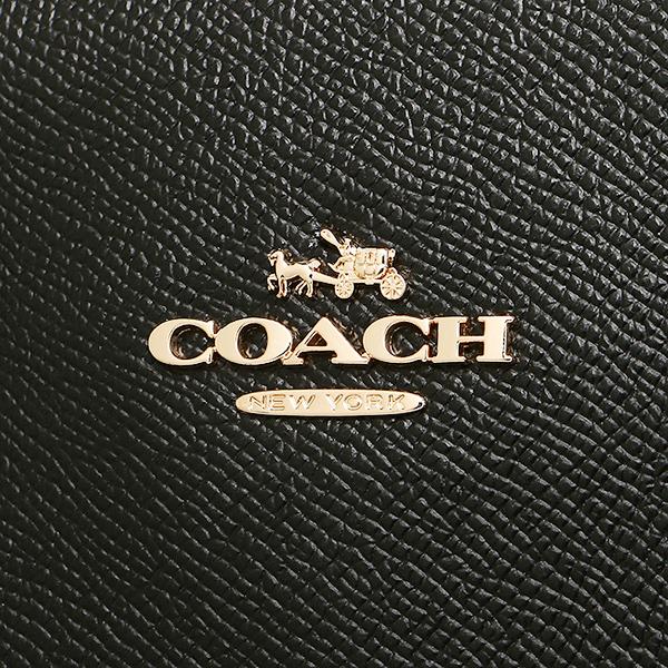 코치 COACH 토트 백 아울렛 F57525 IMBLK 블랙