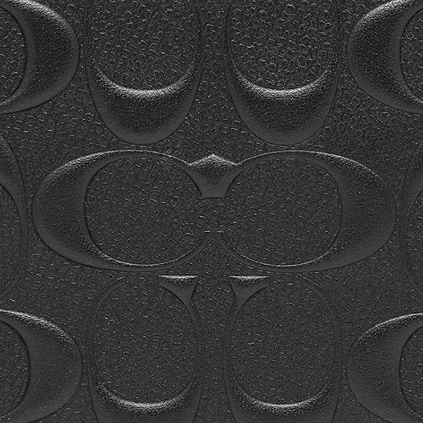 코치 COACH장 지갑 아울렛 F58113 BLK 블랙