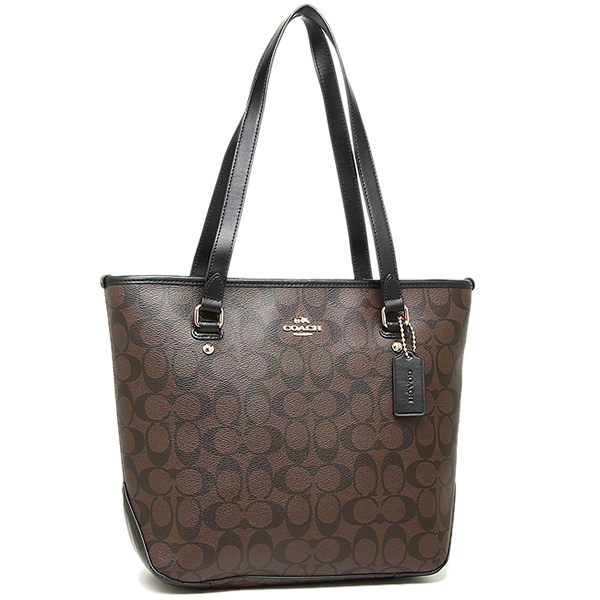 Coach Tote Bag Outlet F58294