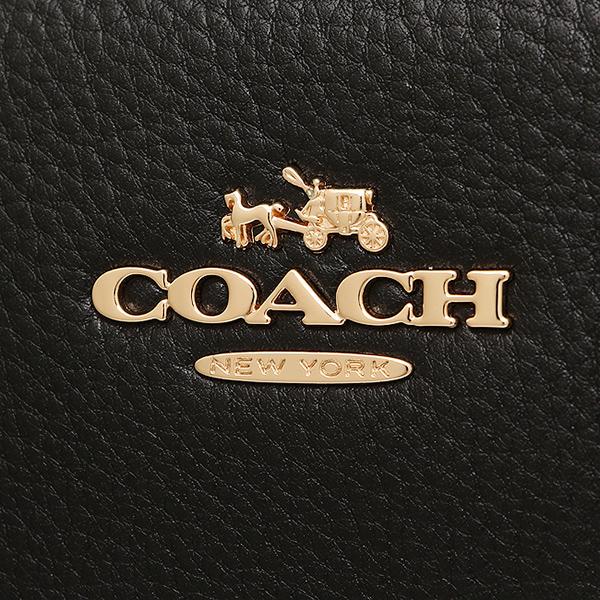教练COACH挎包奥特莱斯F55662 IMBLK黑色