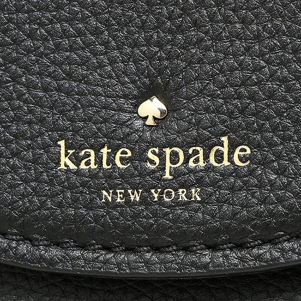케이트 스페이드 숄더백 KATE SPADE PXRU6475 001 레이디스 블랙