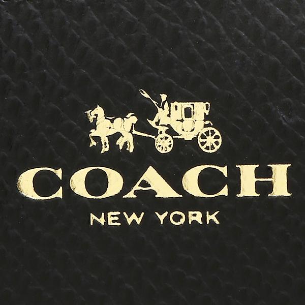 코치 COACH 코인 케이스 아울렛 F57855 IMBLK 블랙