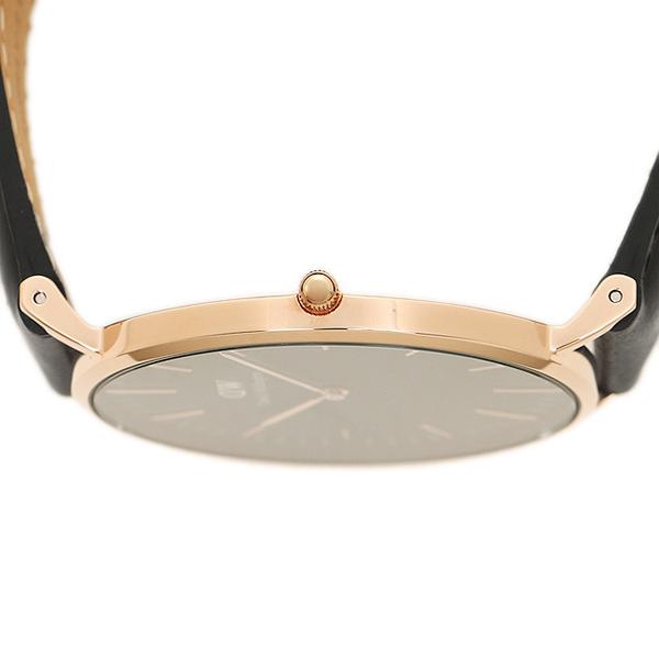 다니엘 Wellington 손목시계 Daniel Wellington DW00100127 40 mm SHEFFIELD 로즈 골드
