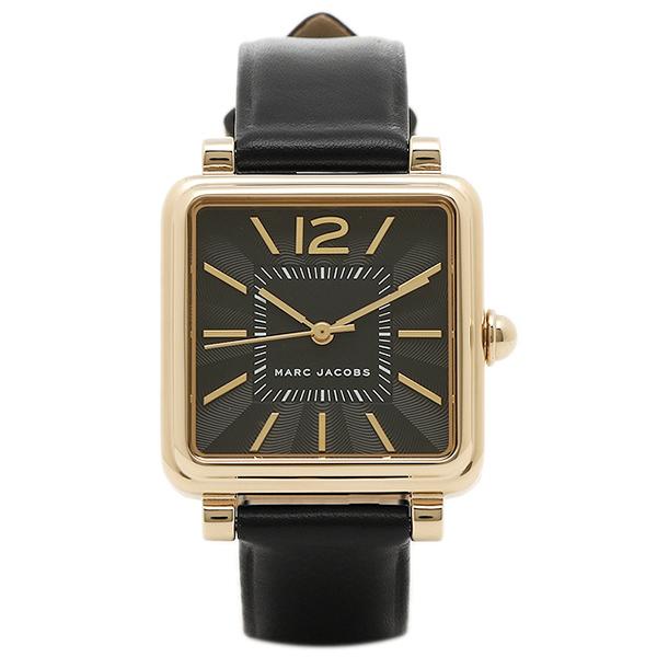 マークジェイコブス 腕時計 MARC JACOBS MJ1522 レディース ゴールド ブラック