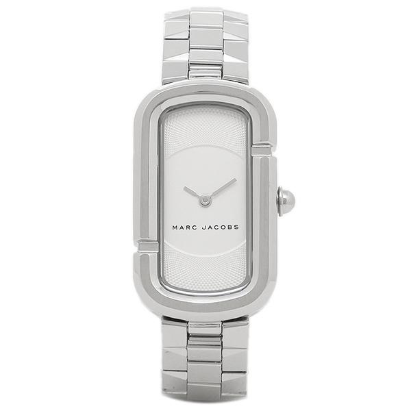 マークジェイコブス 腕時計 MARC JACOBS MJ3500 レディース シルバー