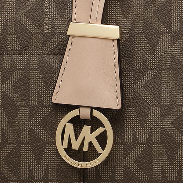 迈克尔套餐大手提包MICHAEL KORS 30H6GDKT6V 213棕色