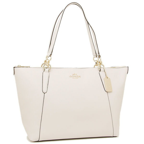 Coach Tote Bag Outlet F57526 Imchk White