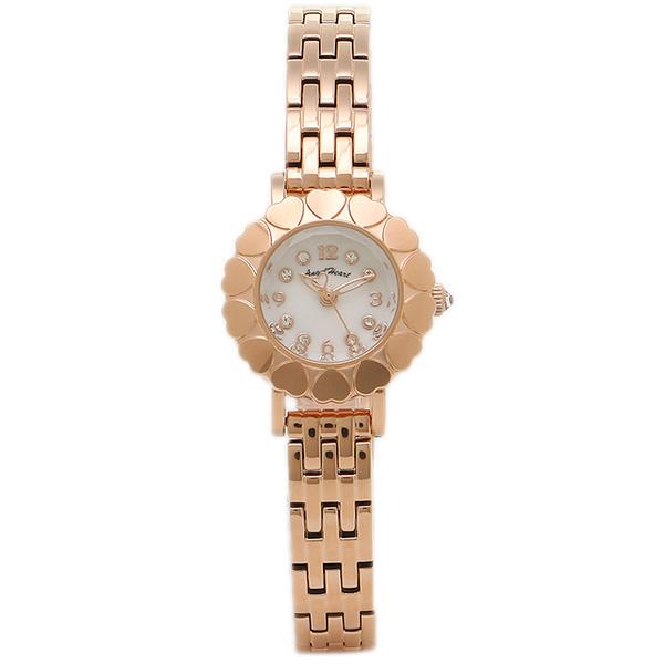 【返品OK】エンジェルハート 腕時計 ANGEL HEART MA23PW ホワイト ピンクゴールド