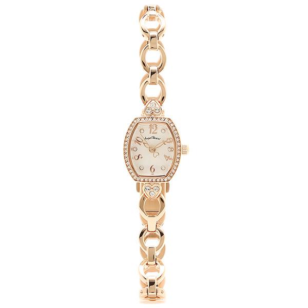 エンジェルハート 腕時計 ANGEL HEART SL18PS ホワイト ピンクゴールド