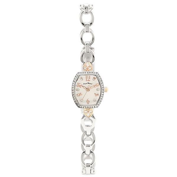 エンジェルハート 腕時計 ANGEL HEART SL18RSS ホワイト シルバー