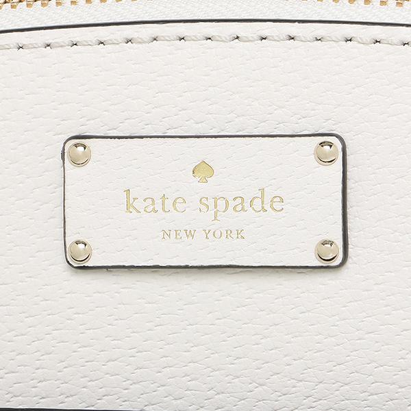 케이트 스페이드 숄더백 아울렛 KATE SPADE WKRU4194 091 레이디스 화이트 블랙