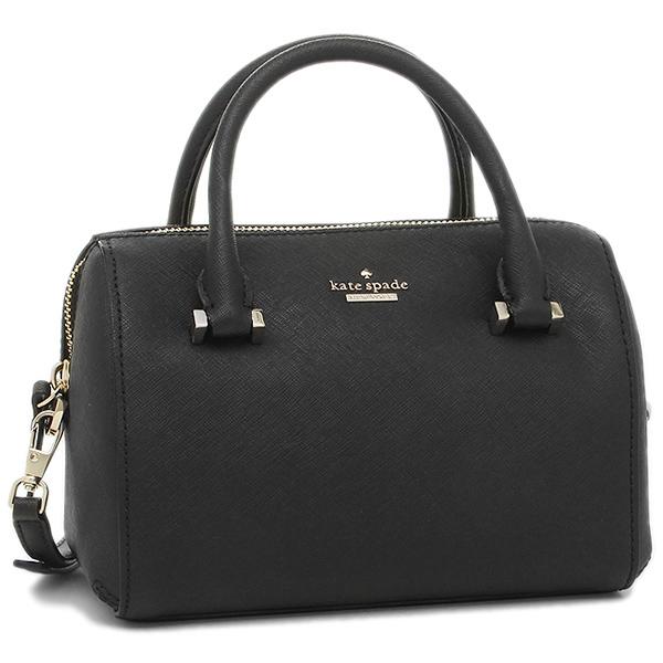 Kate Spade Shoulder Bag KATE SPADE PXRU7182 001 Black