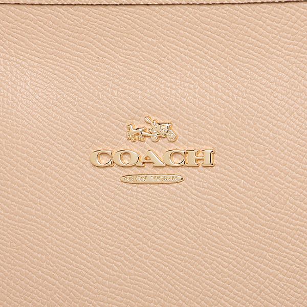 코치 COACH 토트 백 아울렛 F57522 IMEQO 베이지