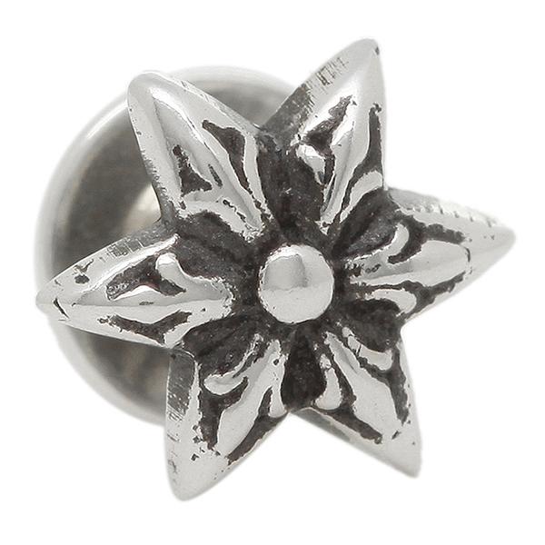 19d492d08c7 Brand Shop AXES  Chromic Hertz pierced earrings CHROME HEARTS silver ...