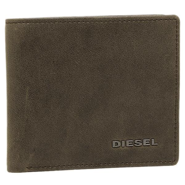 디젤때지갑 DIESEL X03363 P1075 H6184 브라운