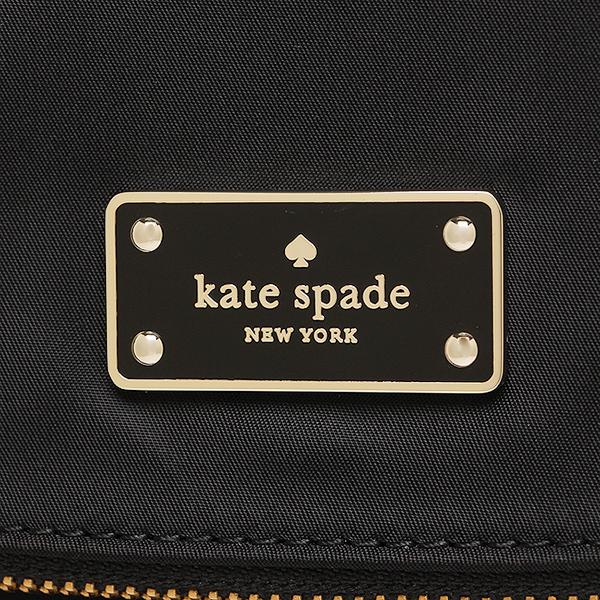 케이트 스페이드 숄더백 아울렛 KATE SPADE WKRU4215 001 레이디스 블랙
