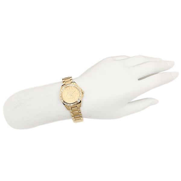 코치 손목시계 COACH 14502460 옐로우 골드